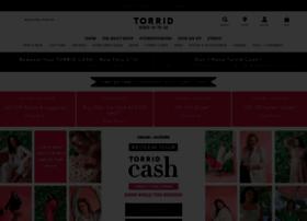 Torrid.com thumbnail