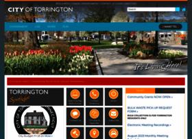 Torringtonct.org thumbnail