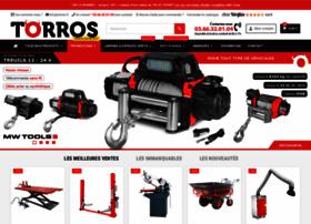 Torros.fr thumbnail