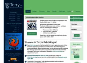 Torry.net thumbnail