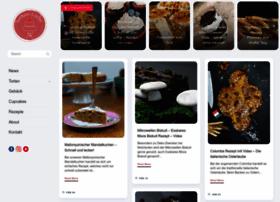 Torten-liebe.de thumbnail