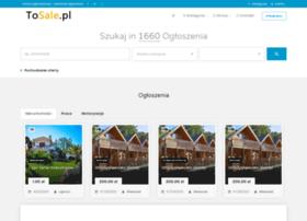 Tosale.pl thumbnail