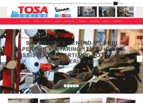 Tosapiaggio.it thumbnail