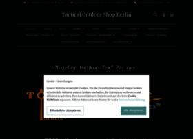 Tosberlin.de thumbnail