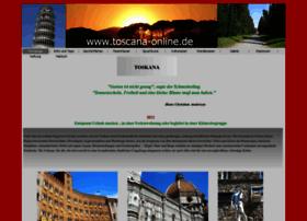 Toscana-online.de thumbnail
