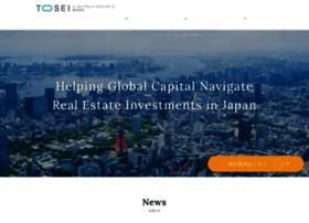 Tosei-asset.co.jp thumbnail