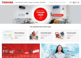 Toshiba-klima.com.tr thumbnail