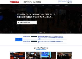 Toshiba-sol.co.jp thumbnail