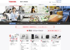 Toshibatec.co.jp thumbnail