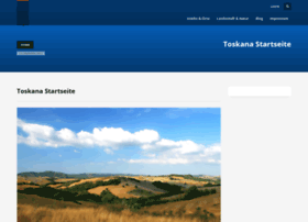 Toskana-reise-info.de thumbnail
