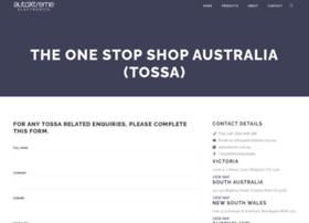 Tossa.com.au thumbnail