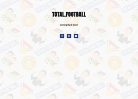 Total-football.org thumbnail