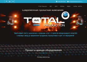 Total-production.ru thumbnail