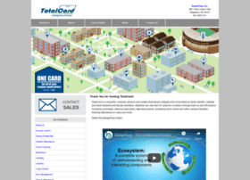 Totalcard.net thumbnail