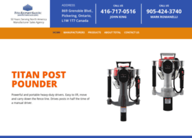 Totalequipmentsales.ca thumbnail