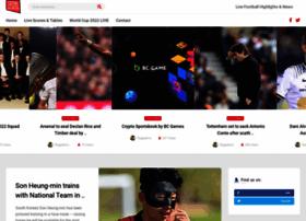 Totalfootballmadness.com thumbnail
