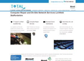 Totalitservices.eu thumbnail