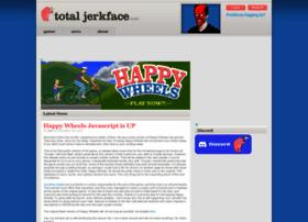 Totaljerkface.com thumbnail