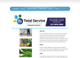 Totallservice.com.br thumbnail