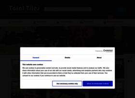 Totaltiles.co.uk thumbnail