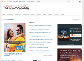 Totalwoods.in thumbnail
