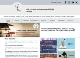 Totbid.org.tr thumbnail