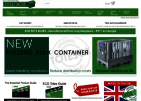 Totebox.co.uk thumbnail