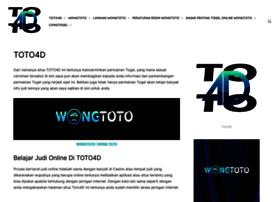Toto4d.xyz thumbnail