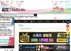 Totodr.net thumbnail