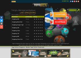 Totojitu.net thumbnail