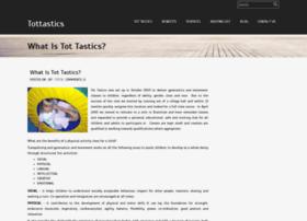 Tottastics.co.uk thumbnail