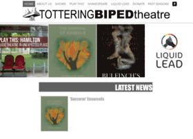 Totteringbiped.ca thumbnail