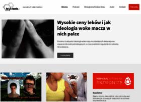 Totylkoteoria.pl thumbnail