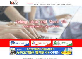 Toubi.co.jp thumbnail