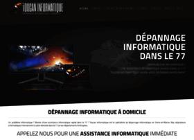Toucan-informatique.fr thumbnail