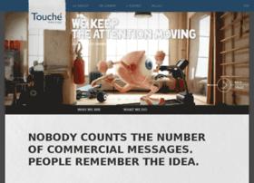 Toucheadv.it thumbnail