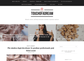 Touchofadream.ro thumbnail