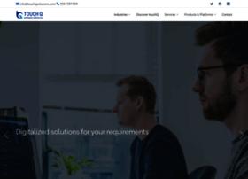 Touchqsolutions.com thumbnail