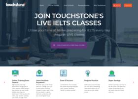 Touchstoneonline.in thumbnail