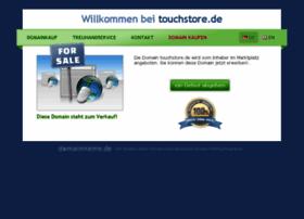Touchstore.de thumbnail