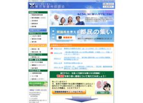 Toujin.jp thumbnail