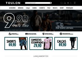 Toulon.com.br thumbnail