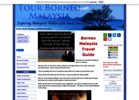 Tour-borneo-malaysia.com thumbnail