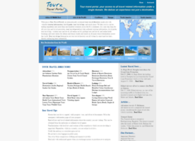 Tour-travel-portal.info thumbnail