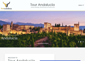 Tourandalucia.co.uk thumbnail