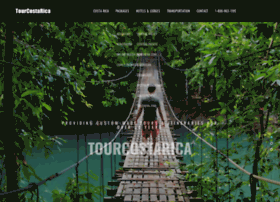 Tourcostarica.com thumbnail
