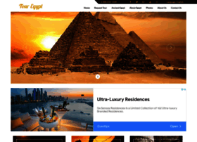 Touregypt.net thumbnail