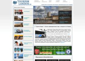 Tourism-london.ru thumbnail