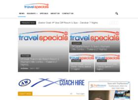 Tourismafrica.travel thumbnail