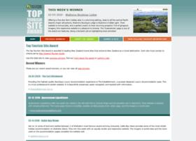 Tourismaward.co.nz thumbnail